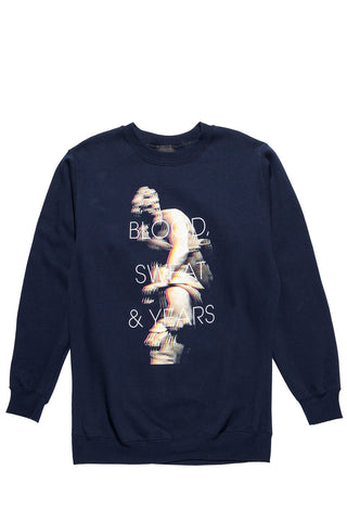 Bernini Crewneck