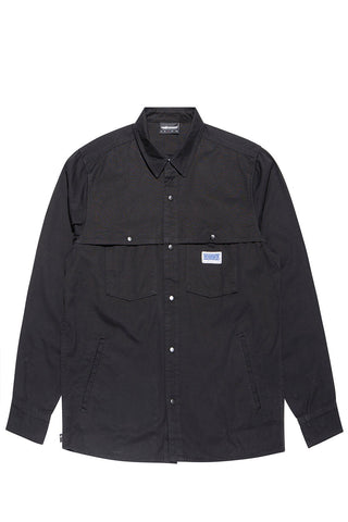 Roy Button-Up