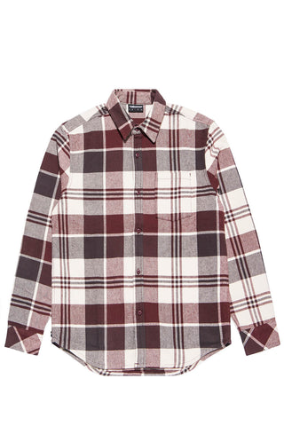 Hoover Button-Up