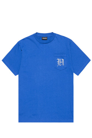 Tone H Pocket T-Shirt