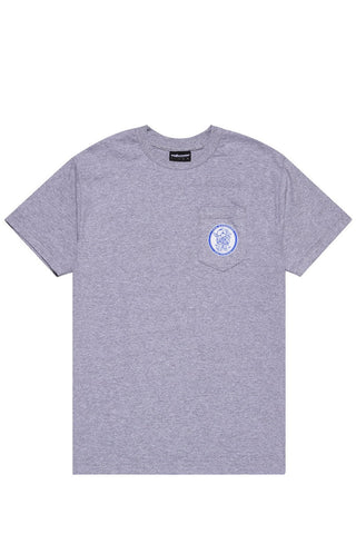 Wooly Pocket T-Shirt