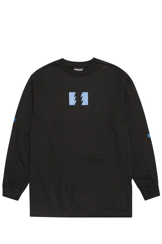 Flag Logo L/S Shirt