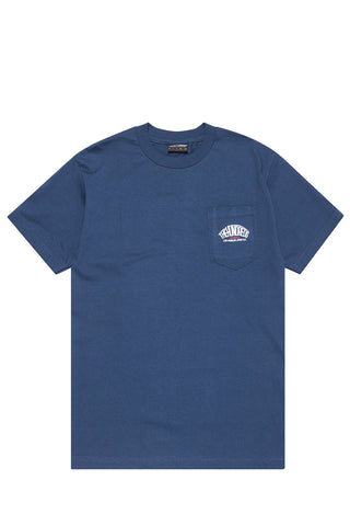 Chapter Pocket T-Shirt