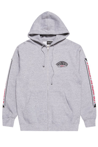 Chapters Zip-Up Hoodie