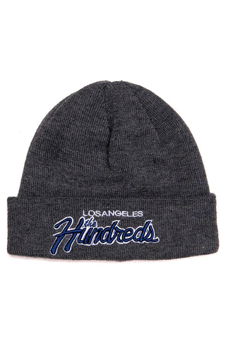 Team Two Beanie