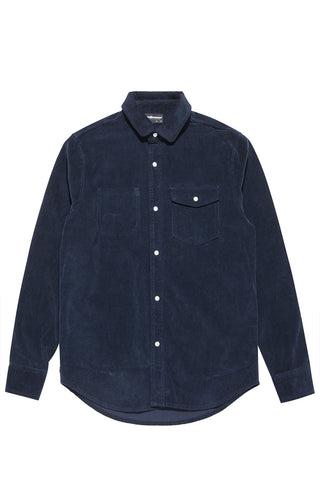 Cords Button-Up