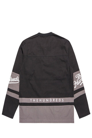 Wayne Hockey L/S Shirt