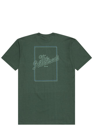Slant Box T-Shirt