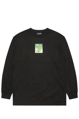 Soy Drink L/S Shirt