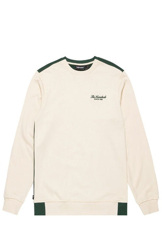 Steady Crewneck
