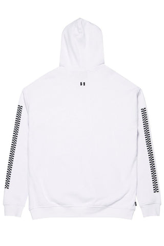 Campbell Pullover Hoodie