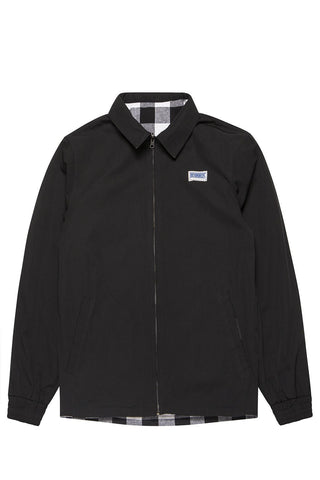 Loom Reversible Jacket
