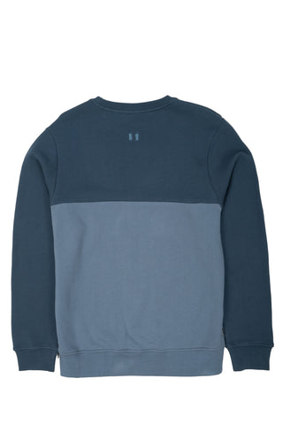 Counter Crewneck