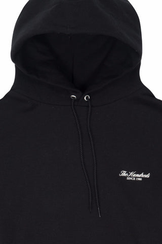 Rich 80 Pullover Hoodie