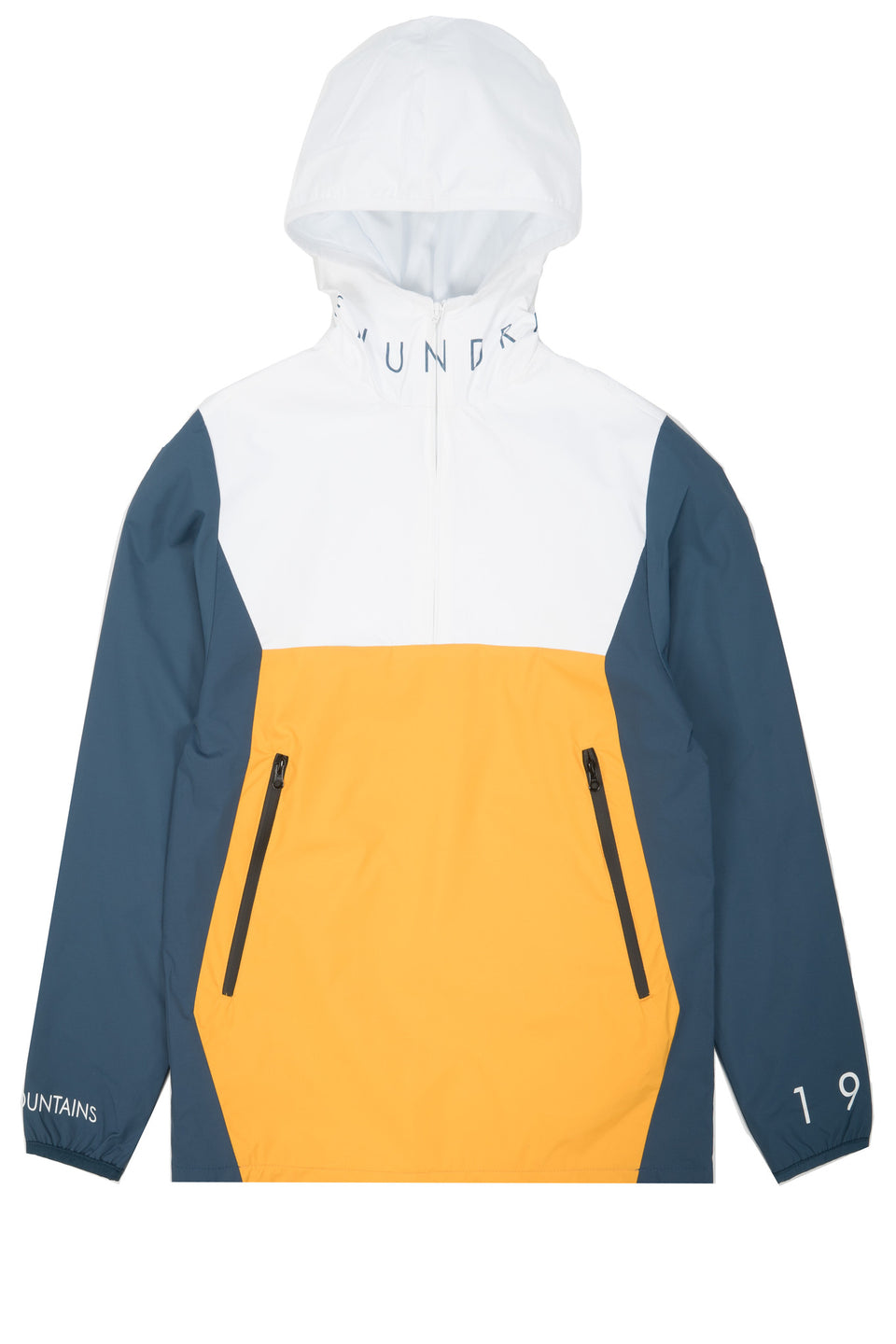 Anchor Anorak