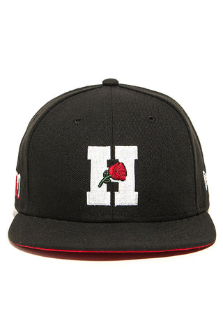 Rose New Era Fitted