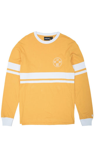Bridge L/S Shirt