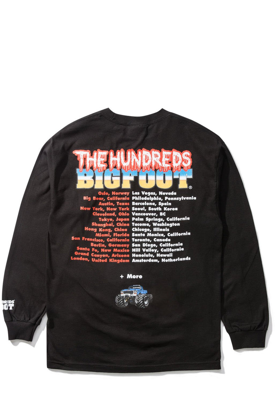 Thousands L/S Shirt