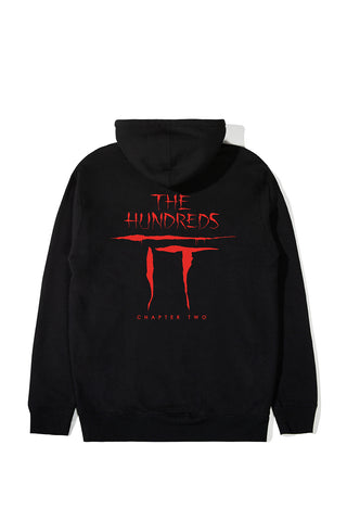 Chapter Two Pullover Hoodie