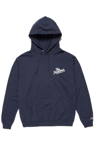Slant Tail Champion Pullover Hoodie
