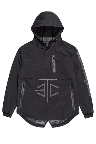 The Hundreds X eTc Tacoma Anorak