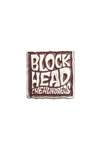 Blockhead Pin Set