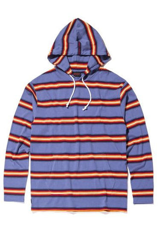 Arlington Hooded L/S Shirt