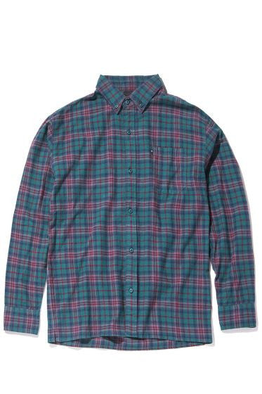 Emerson Button-Up