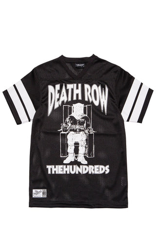 Death Row Football Jersey