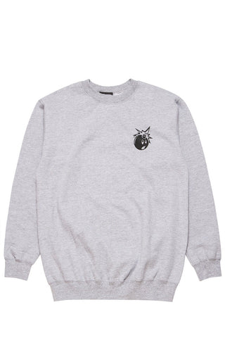 Forever Simple Adam Crewneck