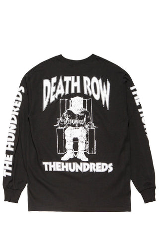 Death Row L/S Shirt