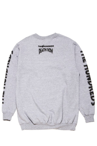 Death Row Crewneck