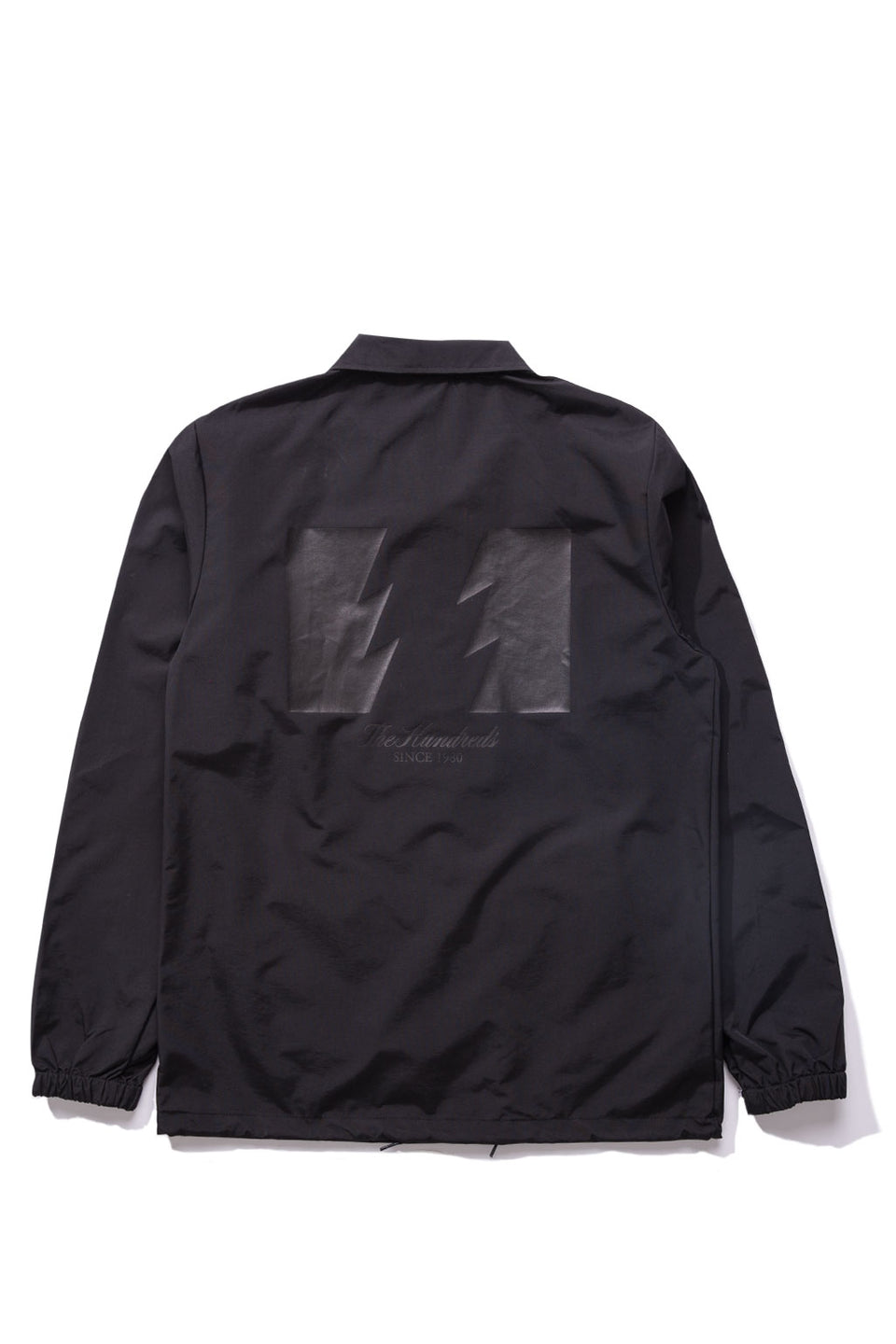 Wildfire 5 Coach's Jacket