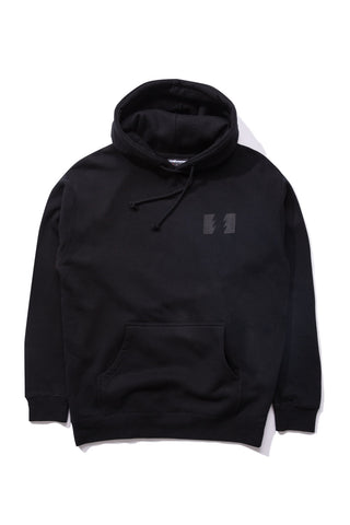 Wildfire 5 Pullover Hoodie