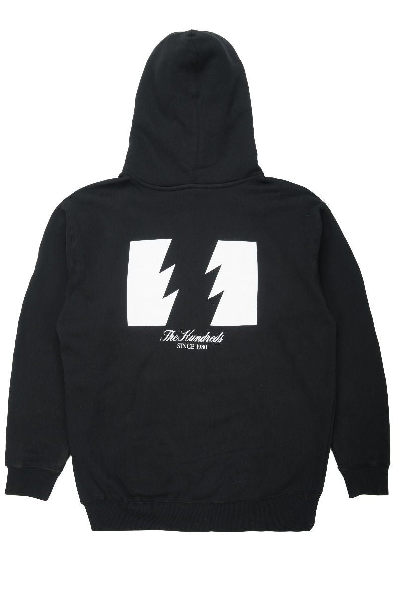 Forever Wildfire Zip-Up Hoodie