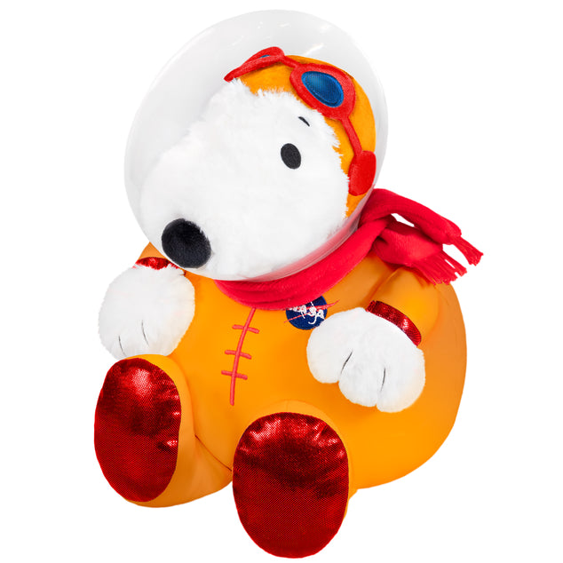 Mini Astronaut Snoopy