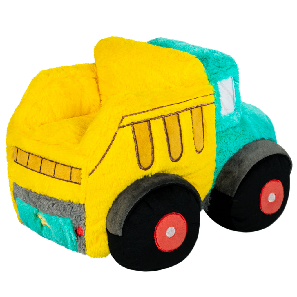 Squishable GO! Dump Truck