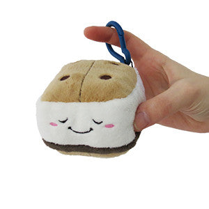 Micro Squishable S'More