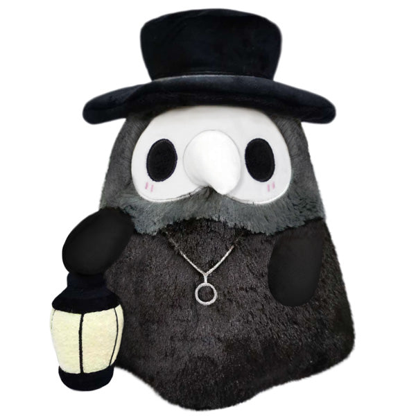 Mini Squishable Plague Doctor