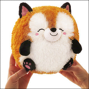 Mini Squishable Baby Fox