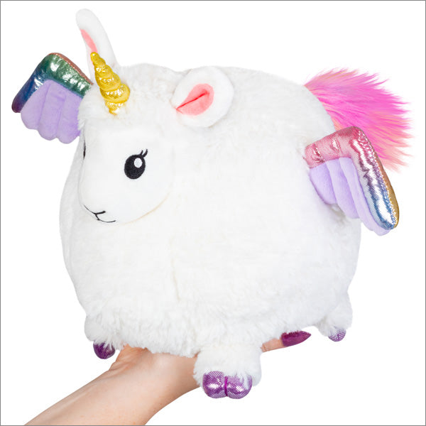 Mini Squishable Llamacorn