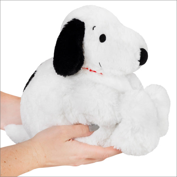 Mini Squishable Snoopy