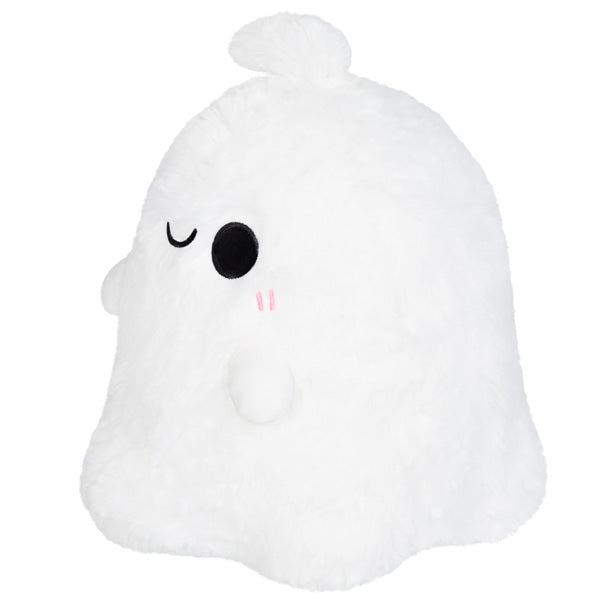 Mini Squishable Spooky Ghost