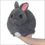 Mini Squishable Netherland Dwarf Bunny