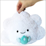 Mini Squishable Cloud