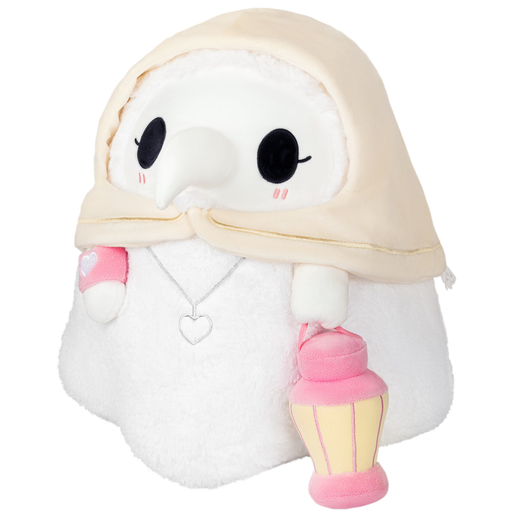 Squishable Plague Nurse