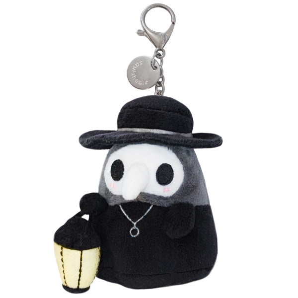 Micro Squishable Plague Doctor