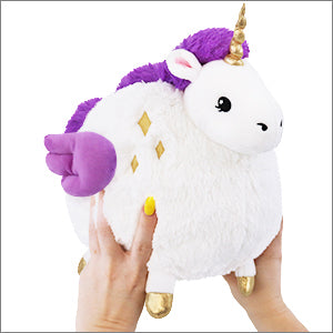 Mini Squishable Alicorn