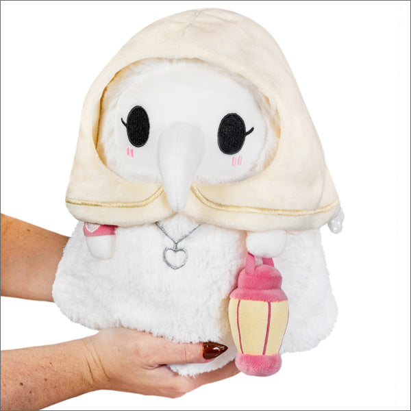 Mini Squishable Plague Nurse- Pre-order!