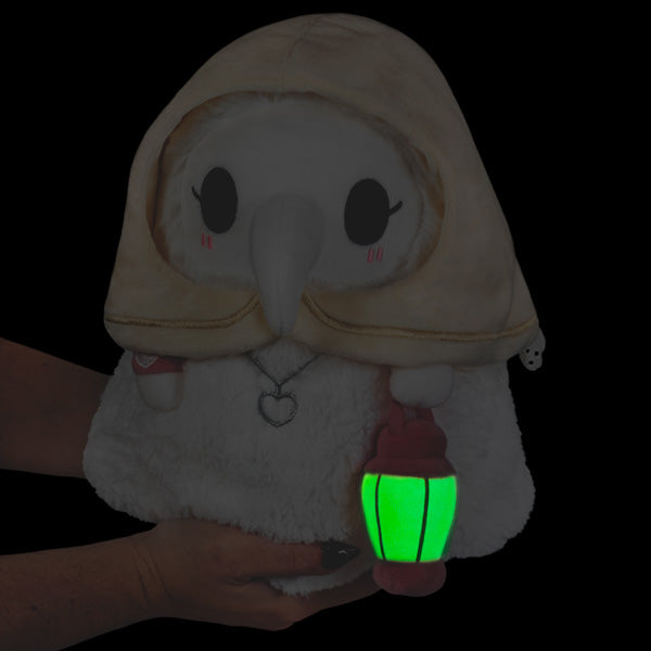 Mini Squishable Plague Nurse